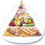 Диета при атрофическом гастрите: меню и продукты