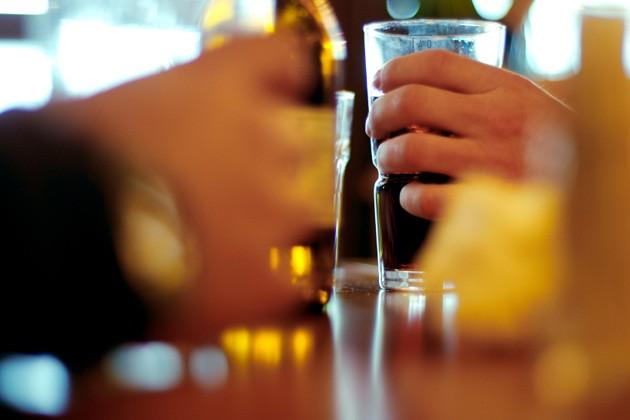 алкогольный гастрит