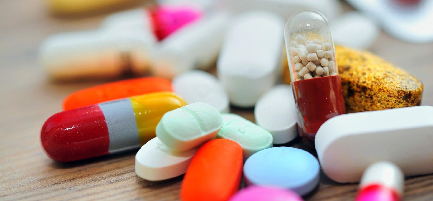 лекарства при гиперацидном гастрите