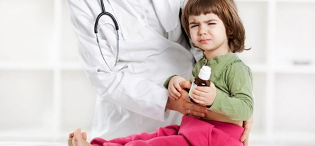медикаментозное лечение гастрита у детей