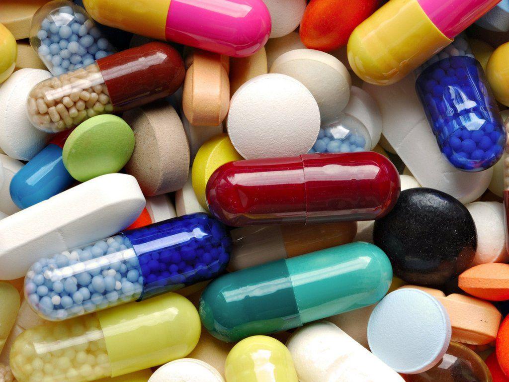 лечение бактериального гастрита таблетками