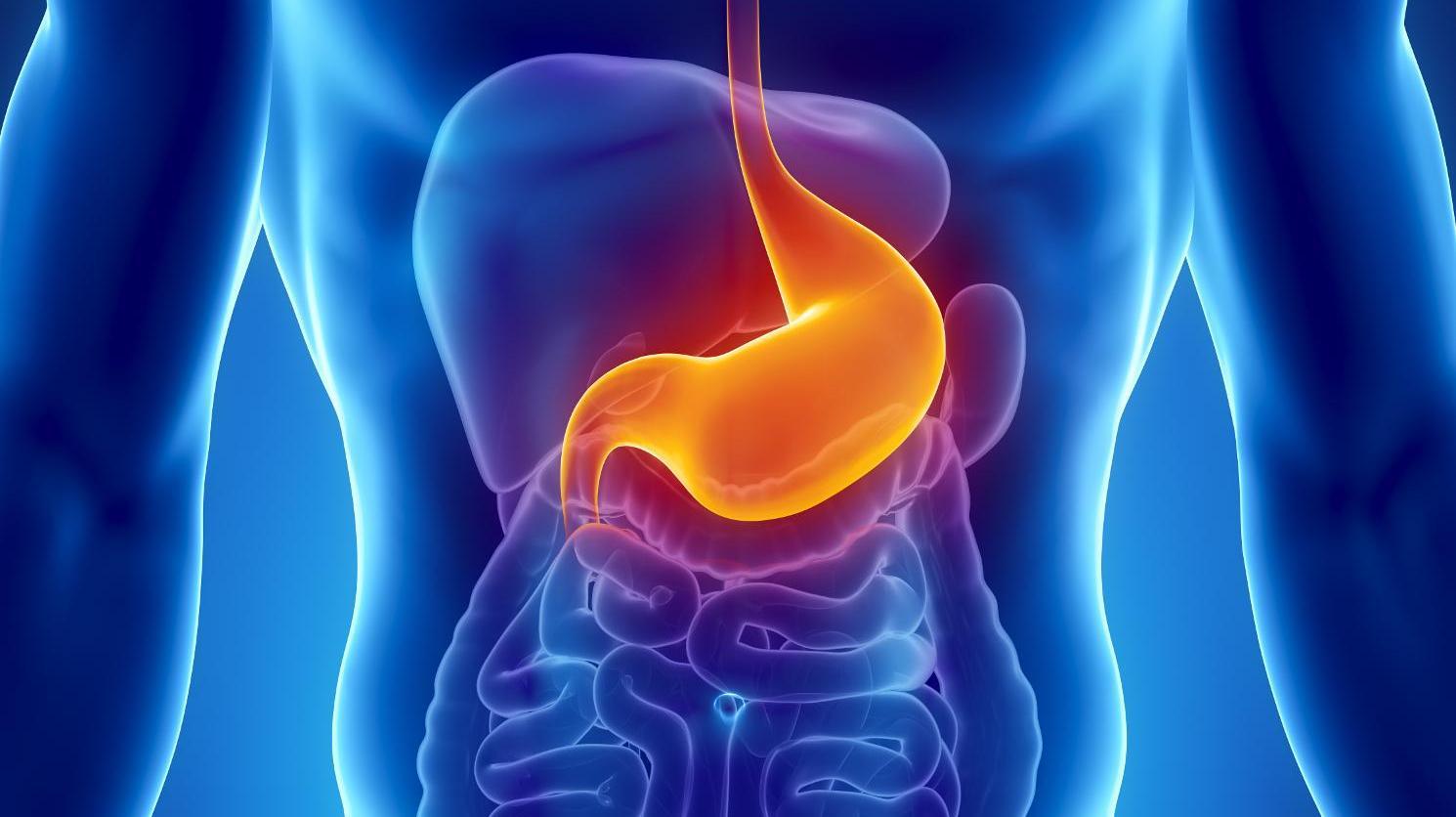 Пониженная ксилотность желудка
