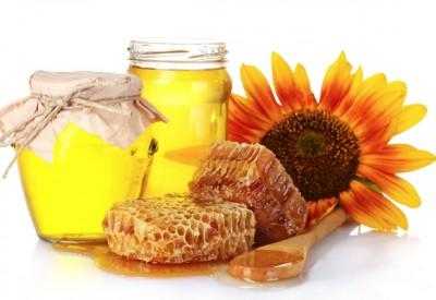 мёд при гастритах
